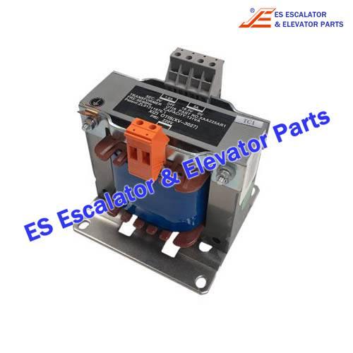 OTIS Elevator XAA225AR1 transformer