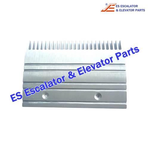 OTIS Escalator GAA453BV53 Comb Plate