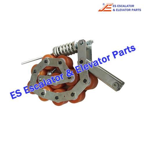 GAA332Z4 Handrail Pressure Chain