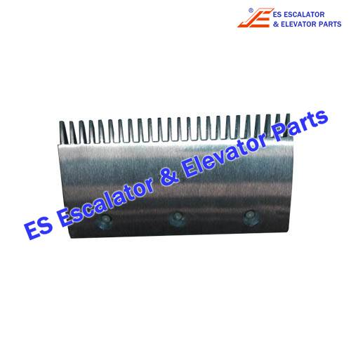 Escalator 300000002117 Comb Plate