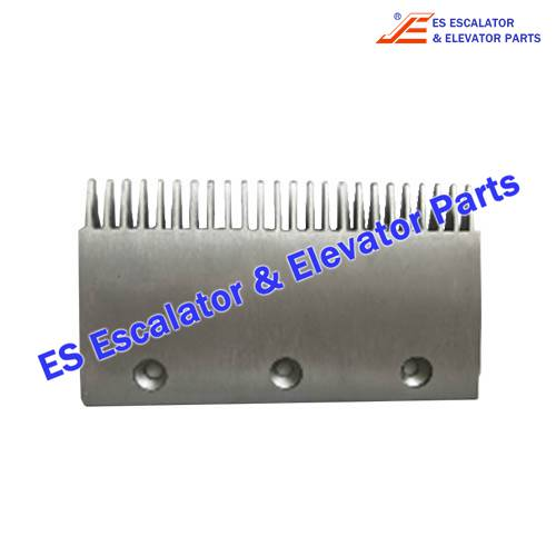 ES-T032B Velino Comb Plate 40901100
