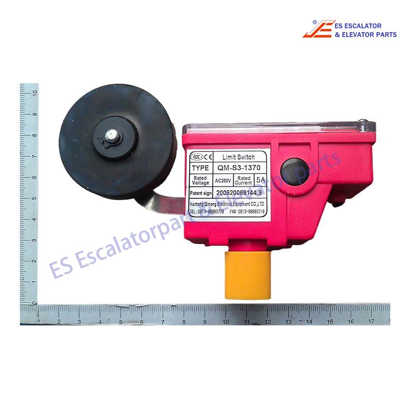 OTIS Escalator XAA177BW1 Limit Switch