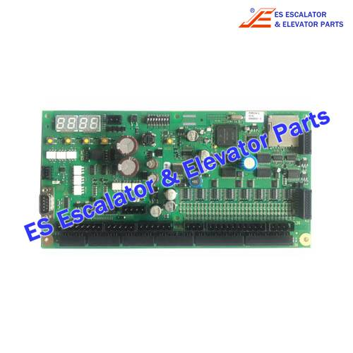 Elevator SHR50606954 PCB MIC F3 SHR Use For SCHINDLER