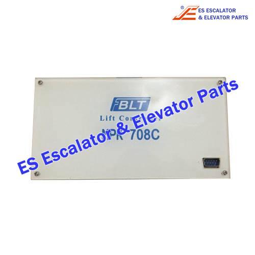 Elevator PCB Main Board MPK 708C V1.53