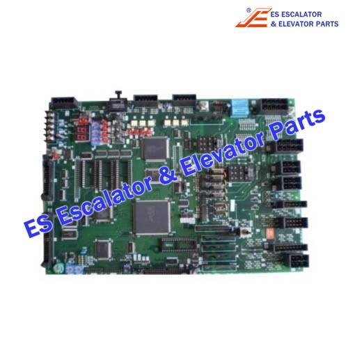Mitsubishi Elevator Parts KCD-1013B PCB