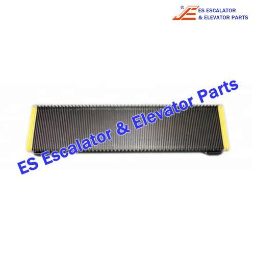 OTIS Escalator XAA26340H3 STAINLESS STEEL STEP