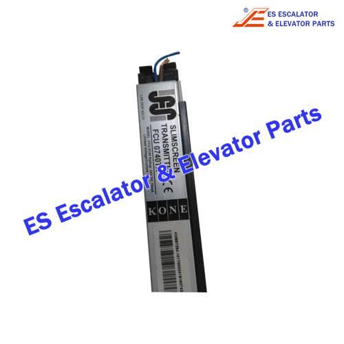 KONE Elevator KM897284 FCU 0740TX Light curtain