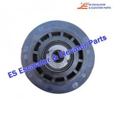 <b>Escalator 80011800 Roller</b>