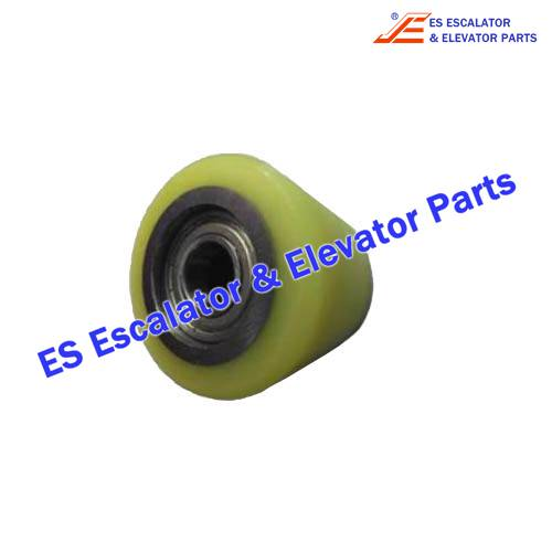 Fujitec Escalator 0348CAP Tension roller
