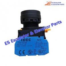 <b>Escalator YW-E10 Switch button</b>