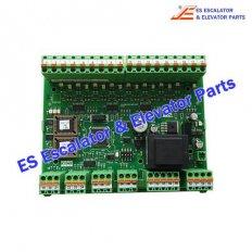 <b>KM51122700G01 Escalator PCB Board</b>