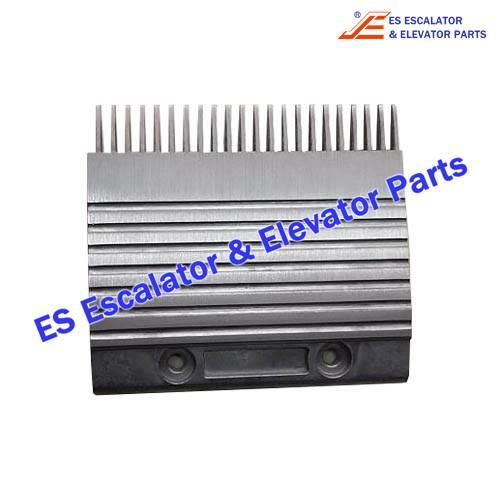 Escalator KM3703287 Comb Plate