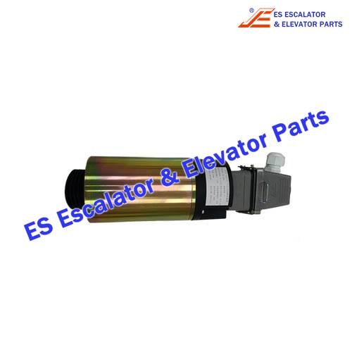 FUJITEC Escalator NJ-MPA015-01 inductor