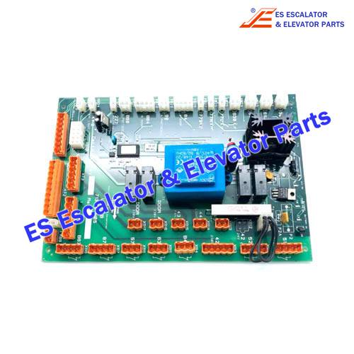 KONE KM713710G11 communication board