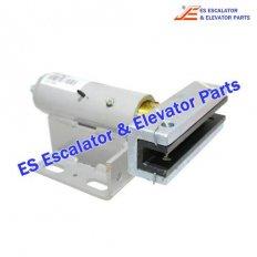 Escalator KM92510G16A Guide shoe