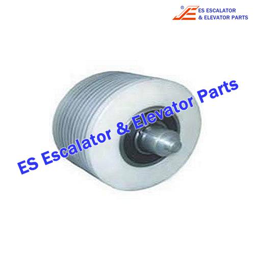 Thyssenkrupp Escalator Parts 1709154000 Roller