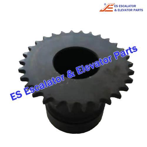 ES-MI0042 Gear