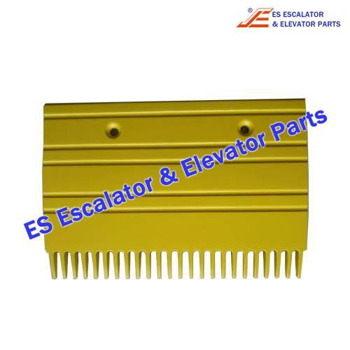 OTIS Escalator XAA453BM1 Comb Plate
