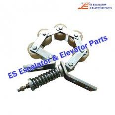 <b>Escalator DSA000C176 Tension chain</b>
