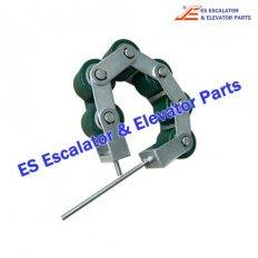 Escalator HDZ5102 Tension Chain