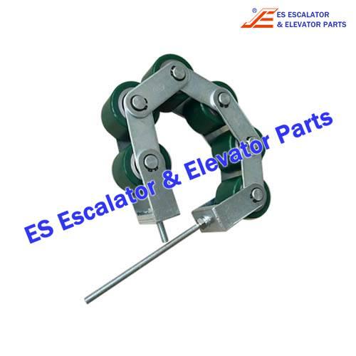 Fujitec Escalator HDZ5102 Tension Chain