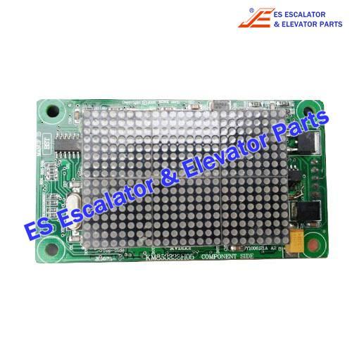 Elevator KM853323H05 PCB