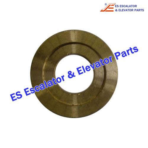 KONE Escalator DEE4001562 BRASS WASHER