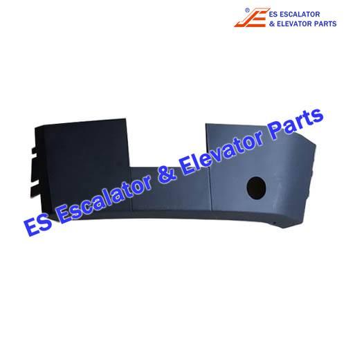 ES-SC070 9300 Handrail Inlet SMV405797 RHS