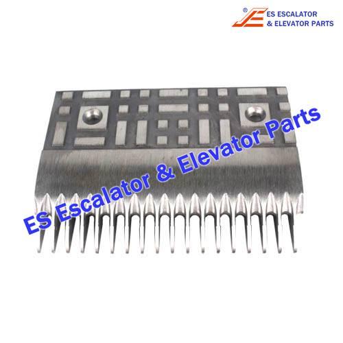 Escalator FX453Y1 Comb Plate