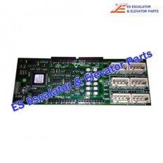 <b>Elevator 591869 PCB NWIO 236.Q</b>