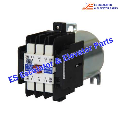MG4D-BF AC110V Contactor Run
