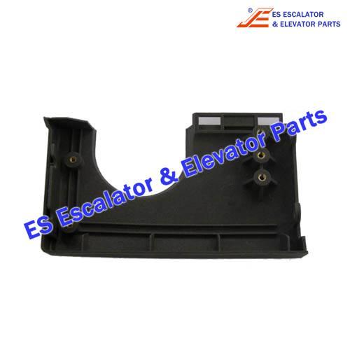 Escalator KM5072734H01 FRONT PLATE