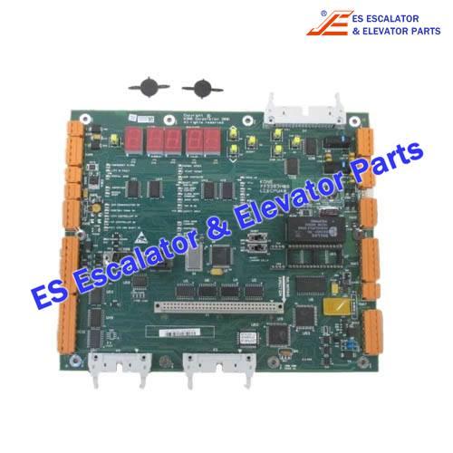 KONE Elevator KM773380G02 PCB