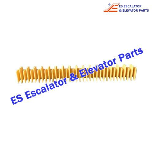 <b>Escalator ASA00B037 Step Demarcation</b>