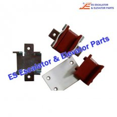 Elevator 58572257 Counterweight guide shoe