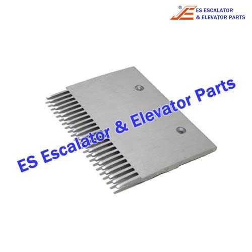 OTIS Escalator XAA453BV7 Comb Plate
