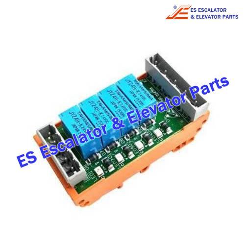 ES-SC248 Relay Print NEA897203