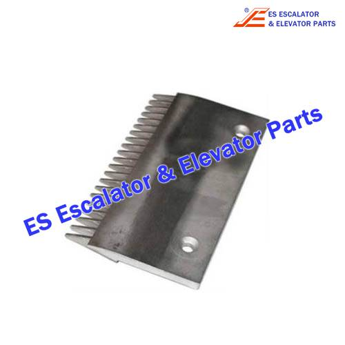 Escalator 336212 Comb Plate