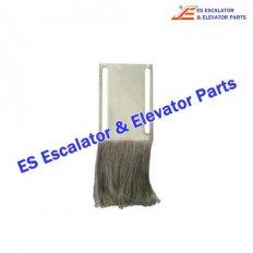 <b>Escalator Anti static brush</b>