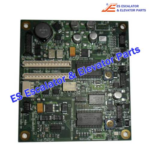 KONE Elevator KM772850G01 PCB