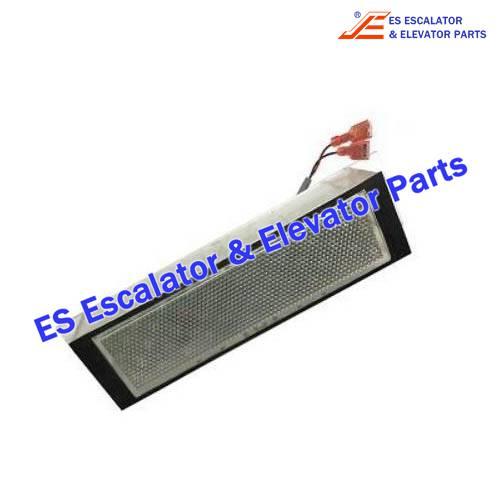 Escalator Parts NES-SME438517 Comb LED