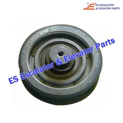 OTIS Escalator Parts FBA5394A4 Hanger roller