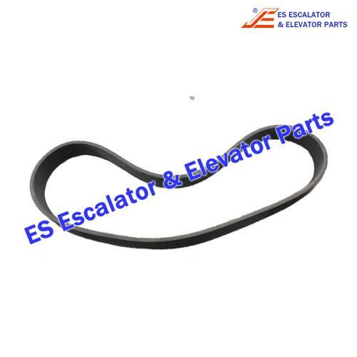 Escalator Parts belt 1841