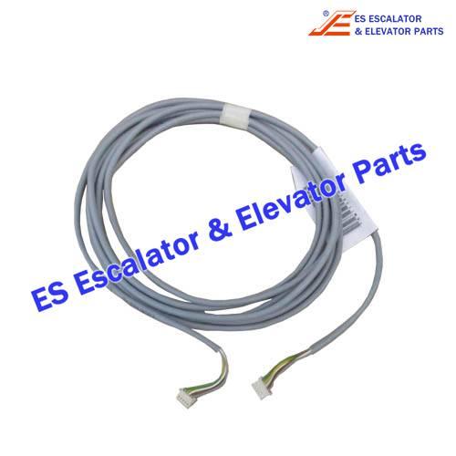 KONE Elevator KM713810G07 Cable