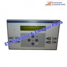 <b>Escalator Parts XBT P011010 Display</b>
