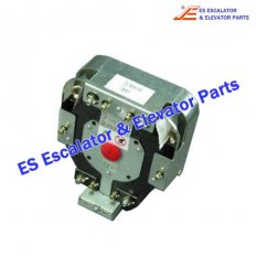 Escalator TBA20236H101 Brake