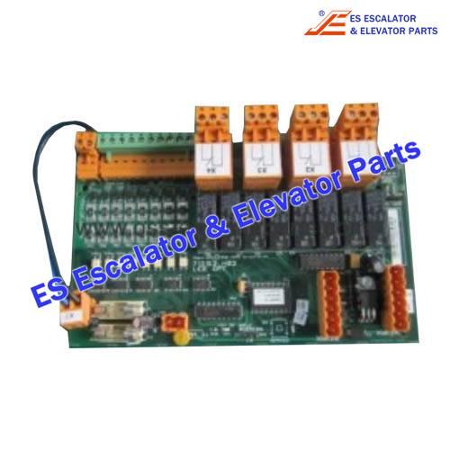 KONE Elevator KM780353G02 PCB
