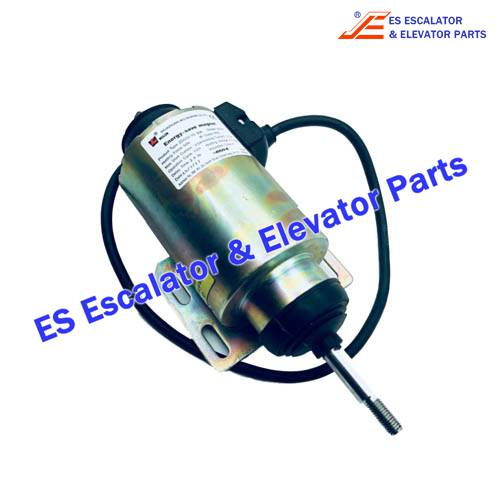 Escalator ZDS50/10 30A Brake