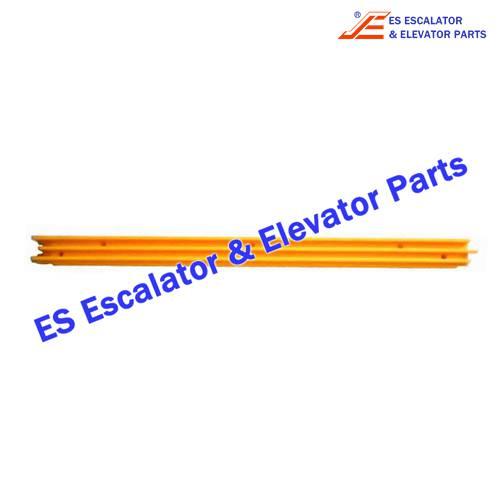 FUJITEC Escalator Part L57332119A Step Demarcation