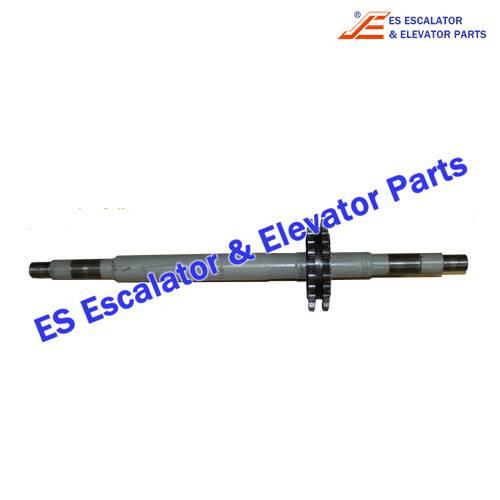 Schindler Escalator SMH405622 handrail axle